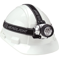 LED Headlamps XC658 | NIS Northern Industrial Sales
