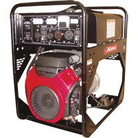 12 000-W Industrial Grade Generators w/Electric Start XC993 | NIS Northern Industrial Sales