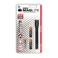 Mini Maglite® LED 2-Cell AAA Flashlights XD004 | NIS Northern Industrial Sales