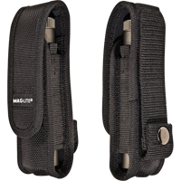 Maglite® XL Series™ Belt Holster XC843 | NIS Northern Industrial Sales