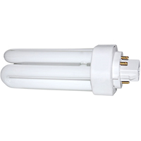 Hazardous Location Work Lights- Compact Fluorescent Hand Lamps XD061 | NIS Northern Industrial Sales