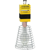 Hang-A-Light® Work Lights XD065 | NIS Northern Industrial Sales