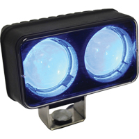 Safe-Lite Pedstrian LED Warning Lamp XE491 | NIS Northern Industrial Sales