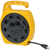 Wind-Up Extension Cord XE671 | NIS Northern Industrial Sales