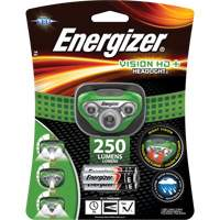 Energizer® Vision HD+ LED Headlights XE738 | TENAQUIP