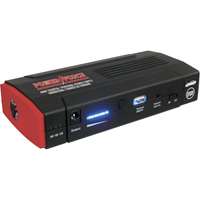 Jump Starter - Power Supply XE752 | TENAQUIP