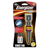 Energizer® 2-AA Vision HD Flashlight XG796 | TENAQUIP