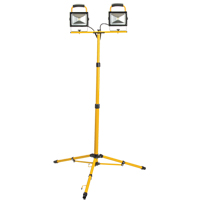 Twin-Head LED Work Light XG817 | NIS Northern Industrial Sales