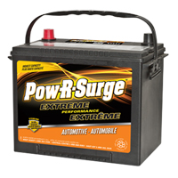 Pow-R-Surge® Extreme Performance Automotive Battery XG870 | NIS Northern Industrial Sales