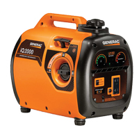 Generac® iQ2000 Portable Inverter XG883 | NIS Northern Industrial Sales