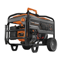 Generac<sup>®</sup> XC Series 6500E Portable Generator XG889 | NIS Northern Industrial Sales