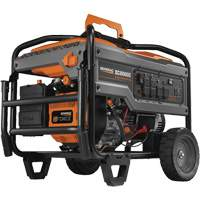 Generac<sup>®</sup> XC Series 8000E Portable Generator XG890 | NIS Northern Industrial Sales