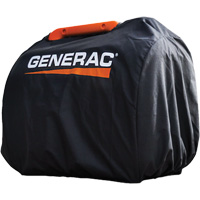 Generac® Cover for iQ2000 Portable Inverter XG891 | NIS Northern Industrial Sales
