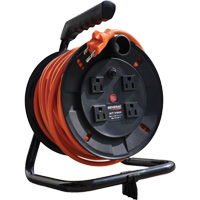 Generac® Cord Reel Kit for iQ2000 Portable Inverter XG892 | NIS Northern Industrial Sales