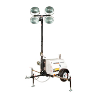 Generac® MLT4150 Light Tower XG904 | NIS Northern Industrial Sales