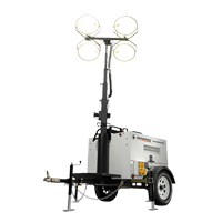 Generac® MLT4200 Light Tower XG907 | NIS Northern Industrial Sales