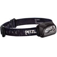 Petzl® Actik® Core Rechargeable Headlamp XH011 | NIS Northern Industrial Sales