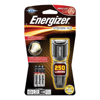 Energizer ® 3-AAA Vision HD Flashlight XH022 | TENAQUIP