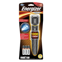 Energizer ® Vision HD Flashlight XH023 | TENAQUIP