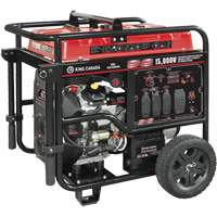 V-Twin Gasoline Generator XH198 | NIS Northern Industrial Sales