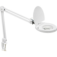 LED Magnifier with A-Bracket XH199 | NIS Northern Industrial Sales
