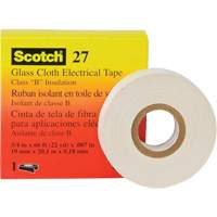 Scotch® Glass Cloth Electrical Tape XH289 | NIS Northern Industrial Sales