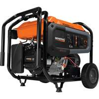 GP Series 8000E Portable Generator XH540 | NIS Northern Industrial Sales
