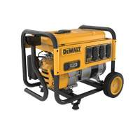 DXGNR4000 Open Frame Portable Generator XI347 | NIS Northern Industrial Sales
