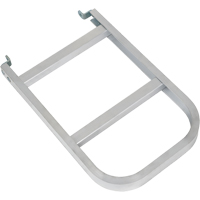 "Aluminum Hand Truck Accessories - 20"" Folding Nose Extensions XZ273 