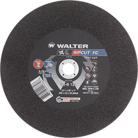Large Diameter Reinforced Cut-off Wheels For Stationary Saws-RIPCUT™ TYPE 01 YC431 | NIS Northern Industrial Sales