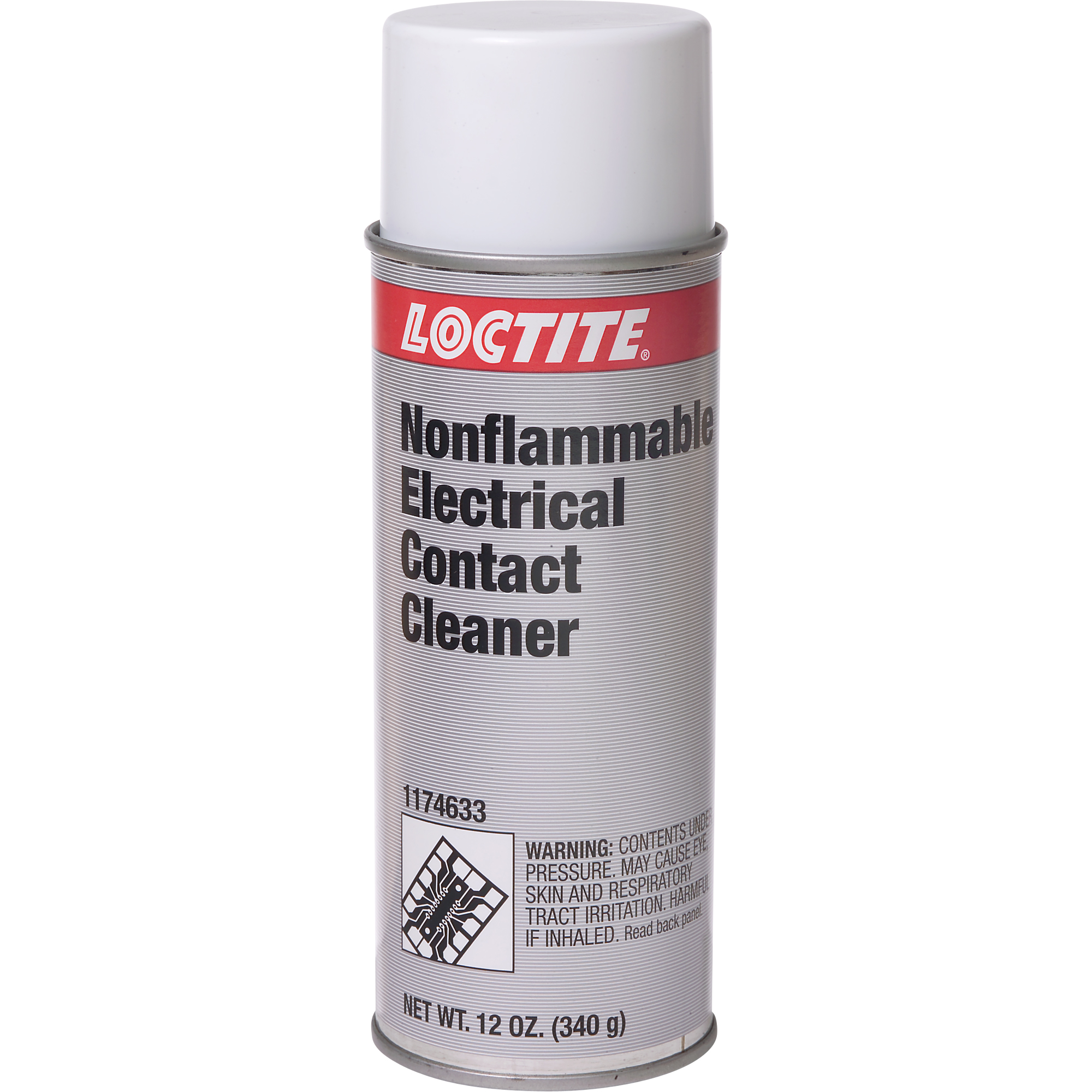 7629™ Electrical Contact Cleaners