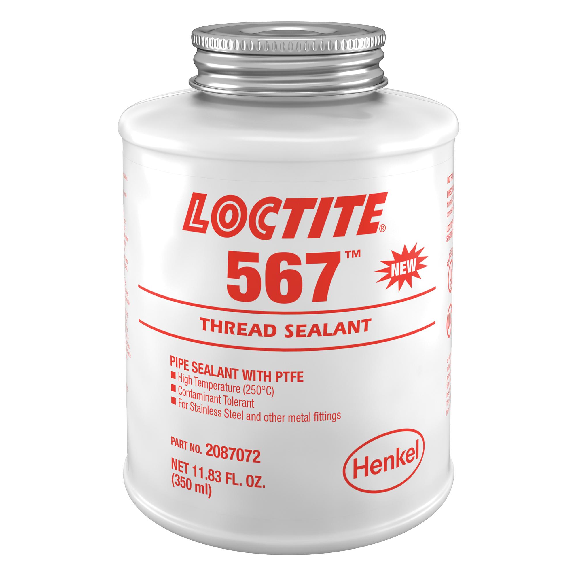 Loctite® 567 High Temperature Thread Sealant