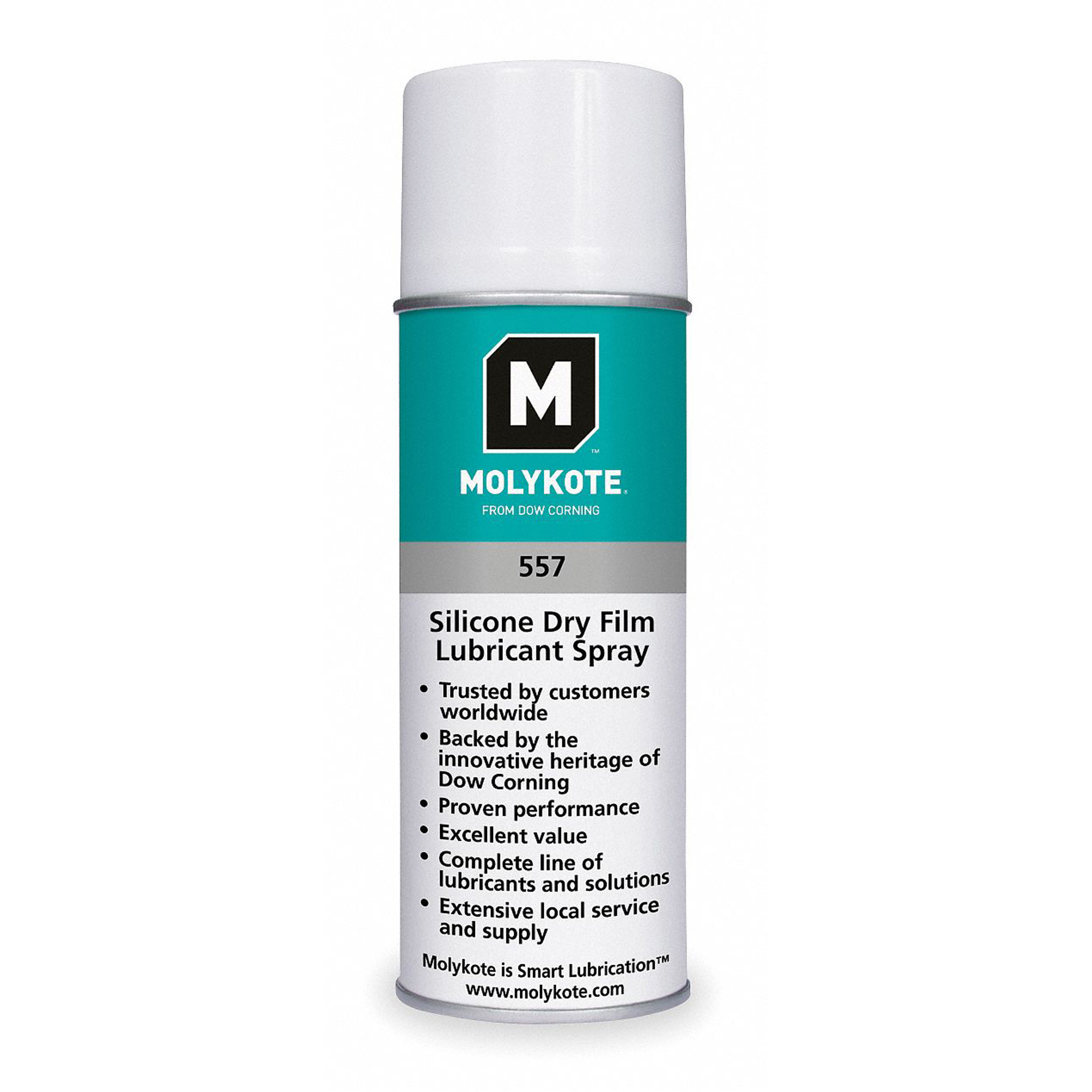 Molykote 557 Silicone Dry Film Lubricant
