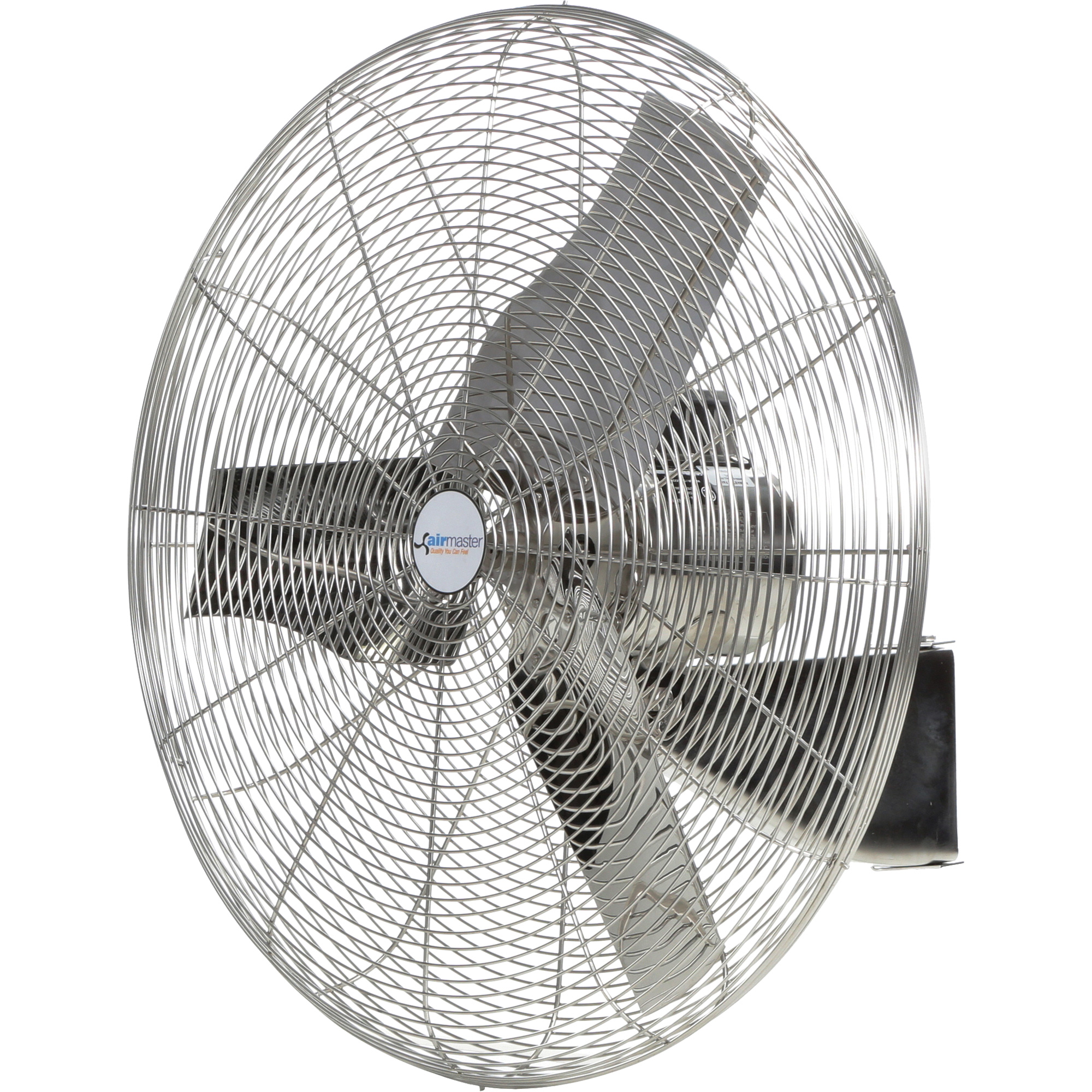 Stainless Steel Food Service Washdown Air Circulating Fans