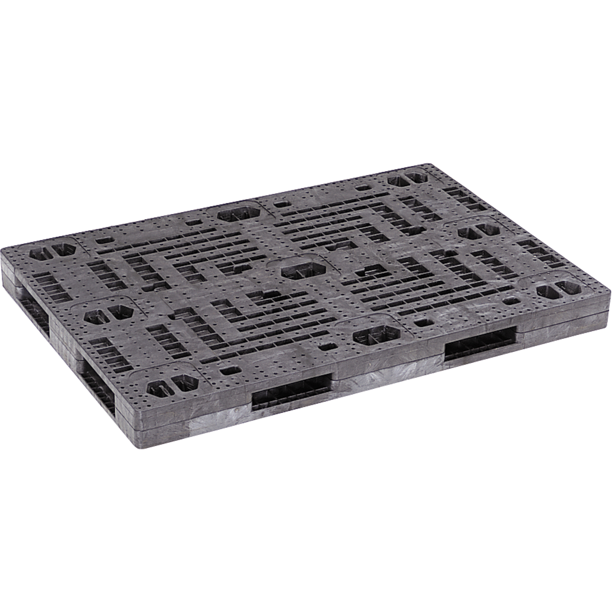 Extra-Long Stackable Pallets