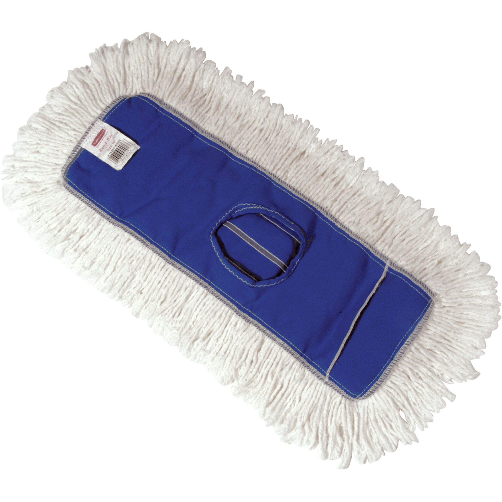 Looped & Cut-End Dust Mops