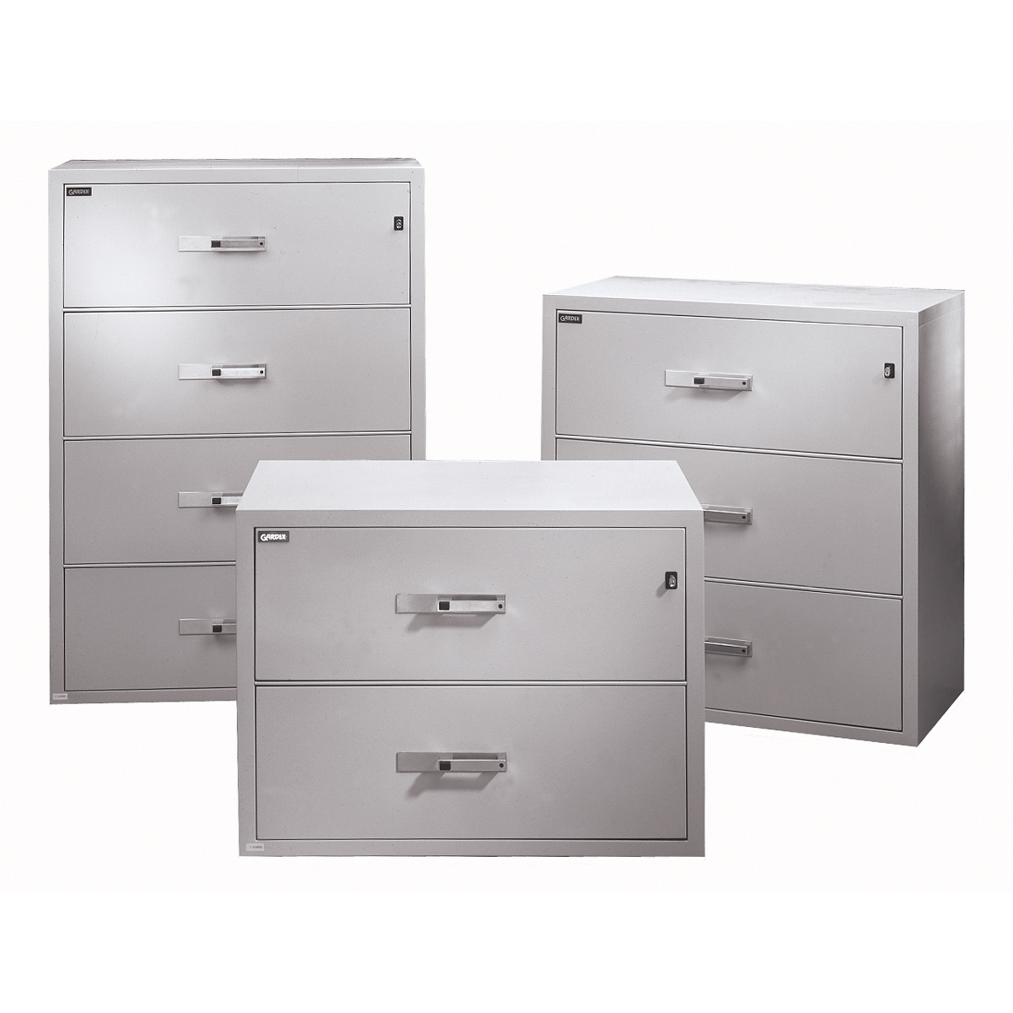 Fire Resistant Filing Cabinets Oc744