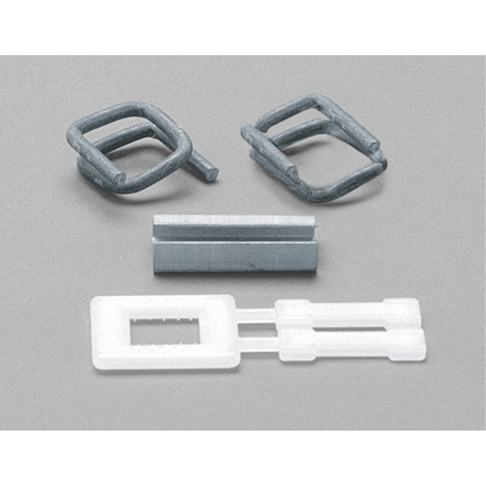 20f9ba8e043 CORDEX Seals   Buckles for Polypropylene Strapping PA498 (FPB-12 X 2 ...