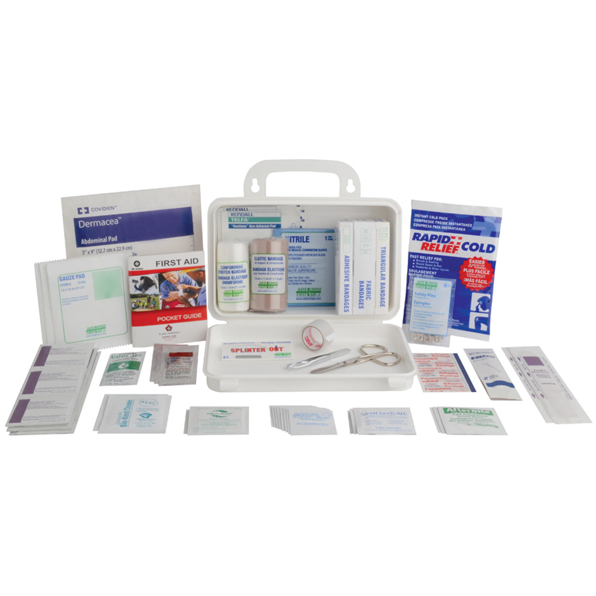 Multipurpose First Aid Kits