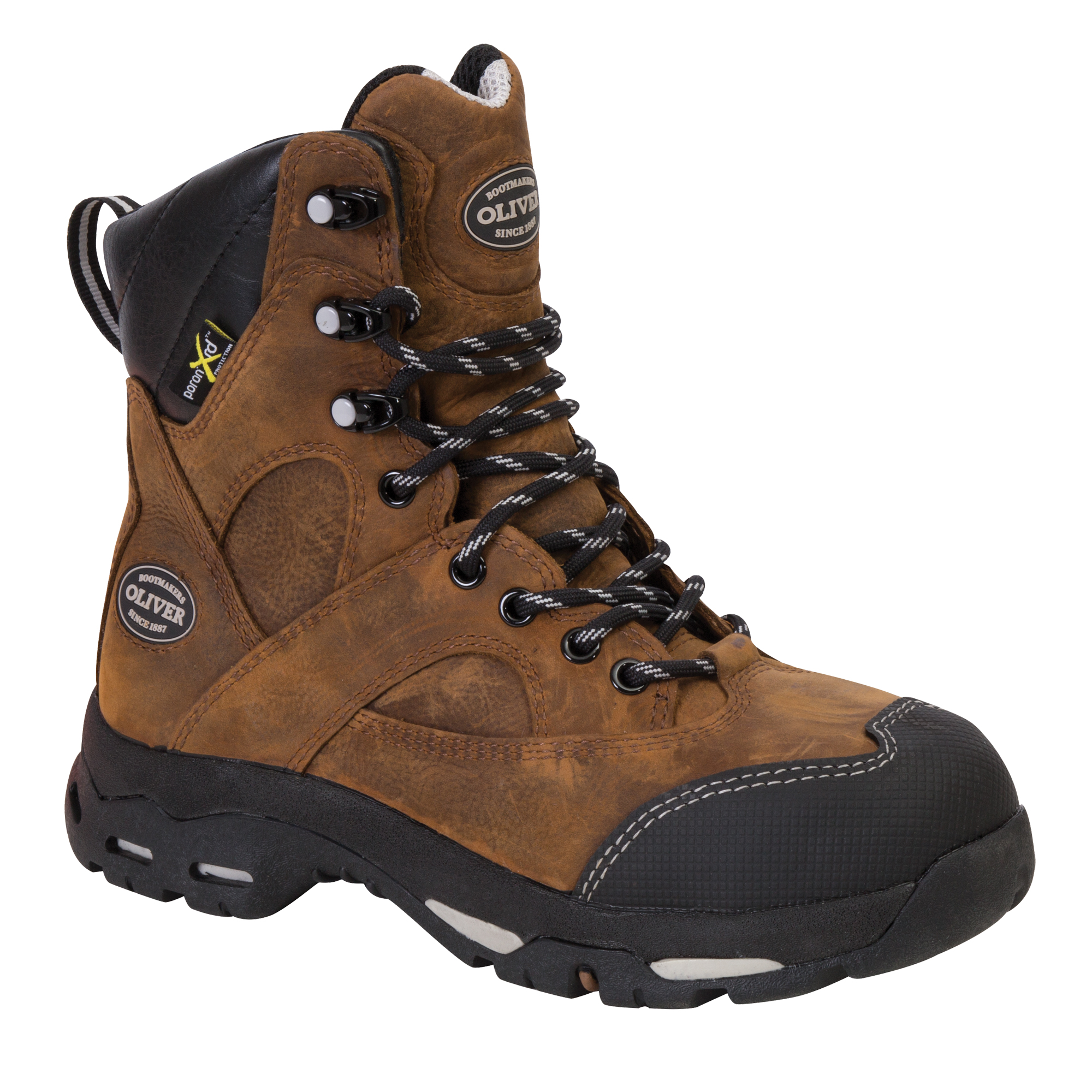 General Purpose Work Boots SGD850