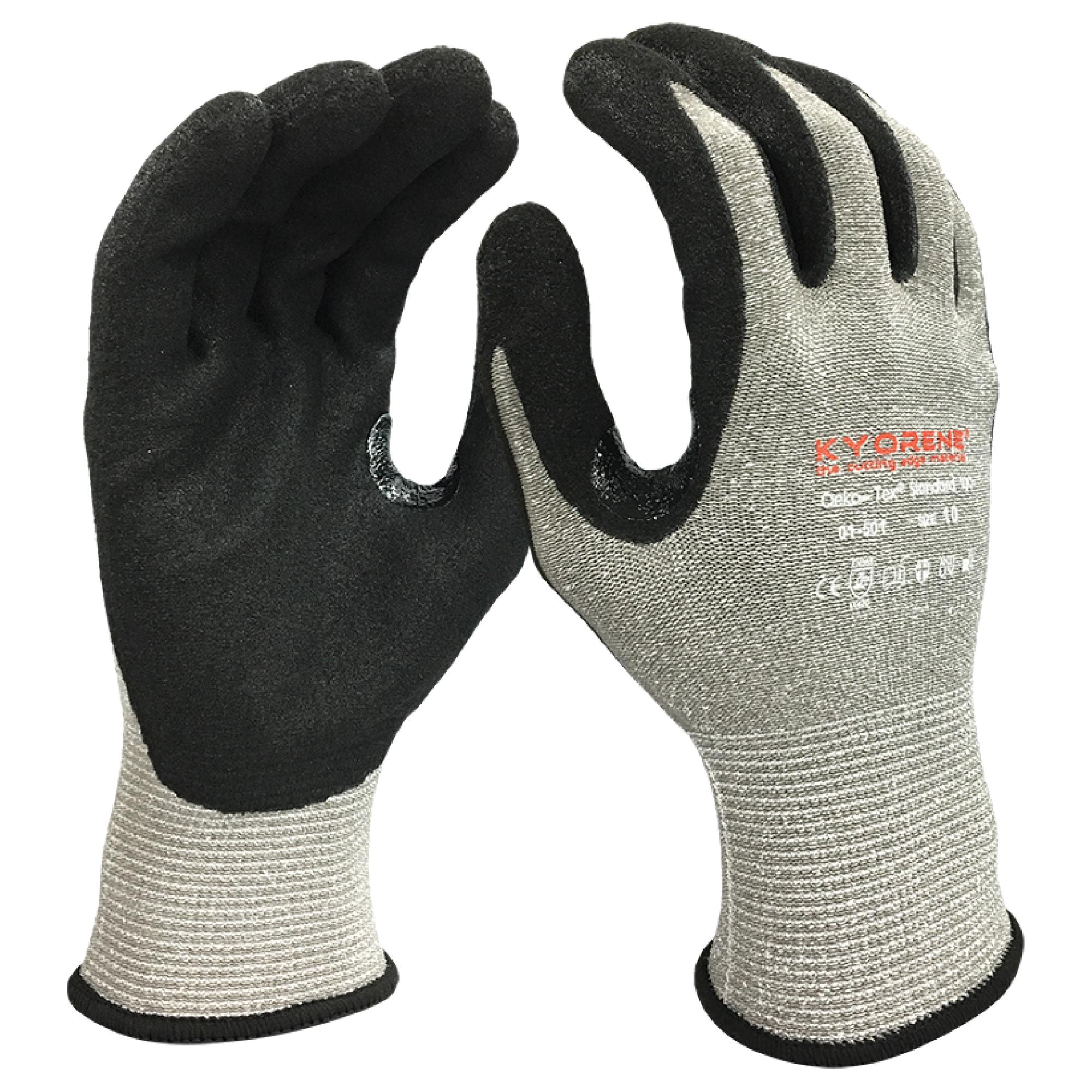 Akka® Cut-Resistant Gloves