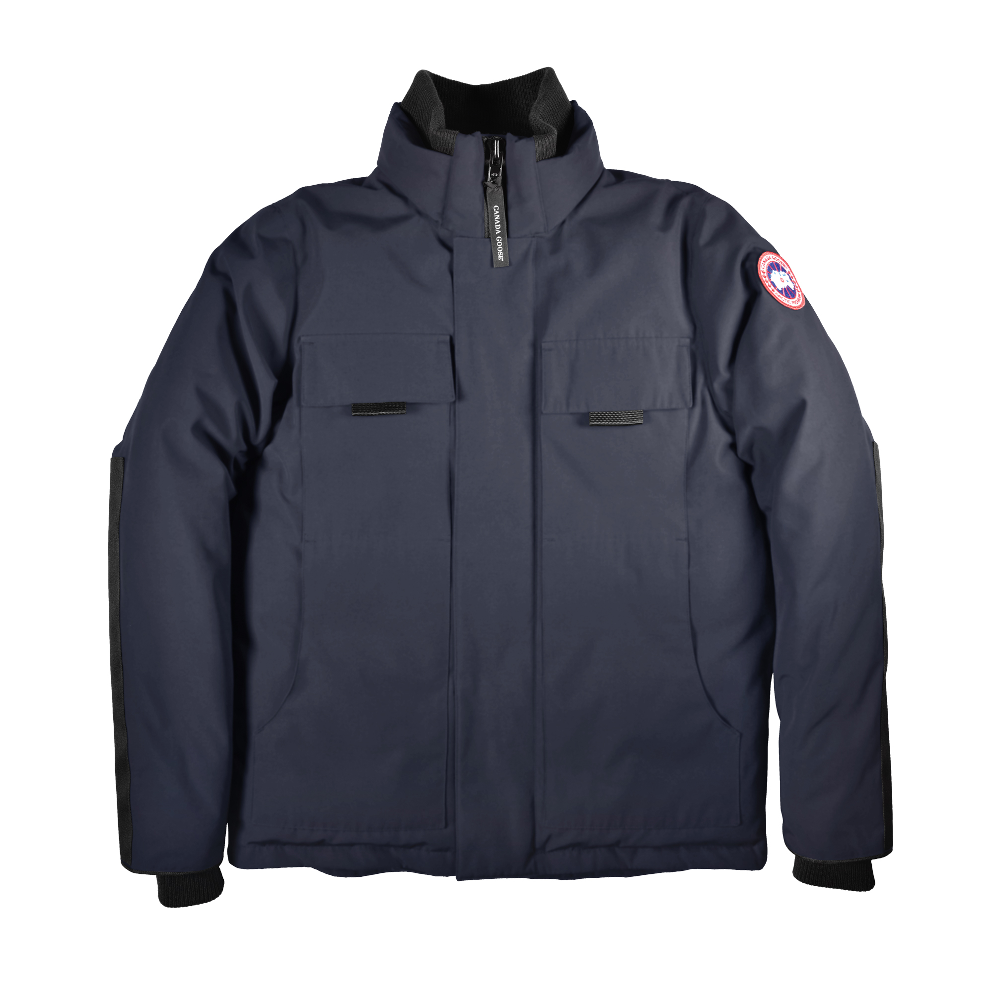 2862e4d18c0 Forester Jacket