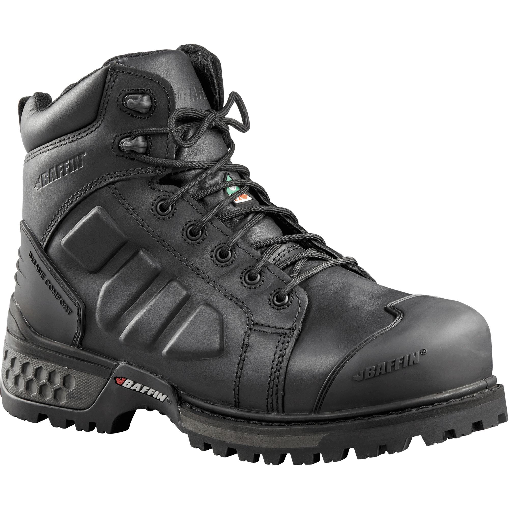 6eaaf527ca8082 BAFFIN TECHNOLOGY Monster Boots SGE993 (MNSTMP02-BK1-10 ...