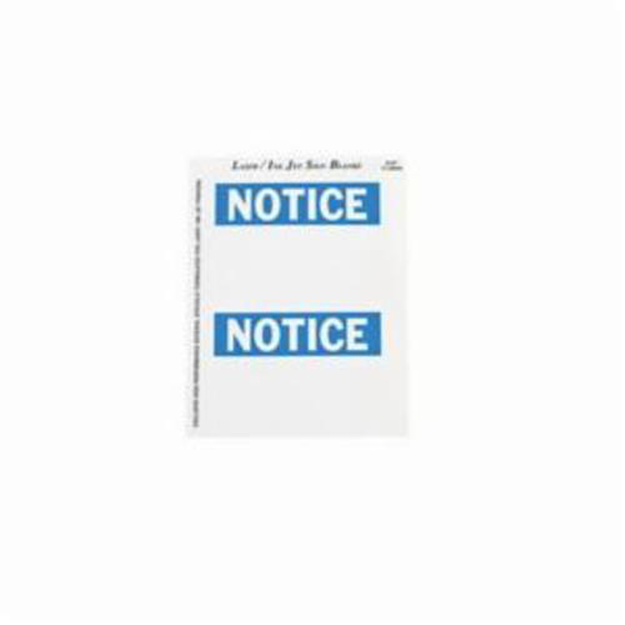 photo about Printable Wire Labels titled Laser Printable Labels