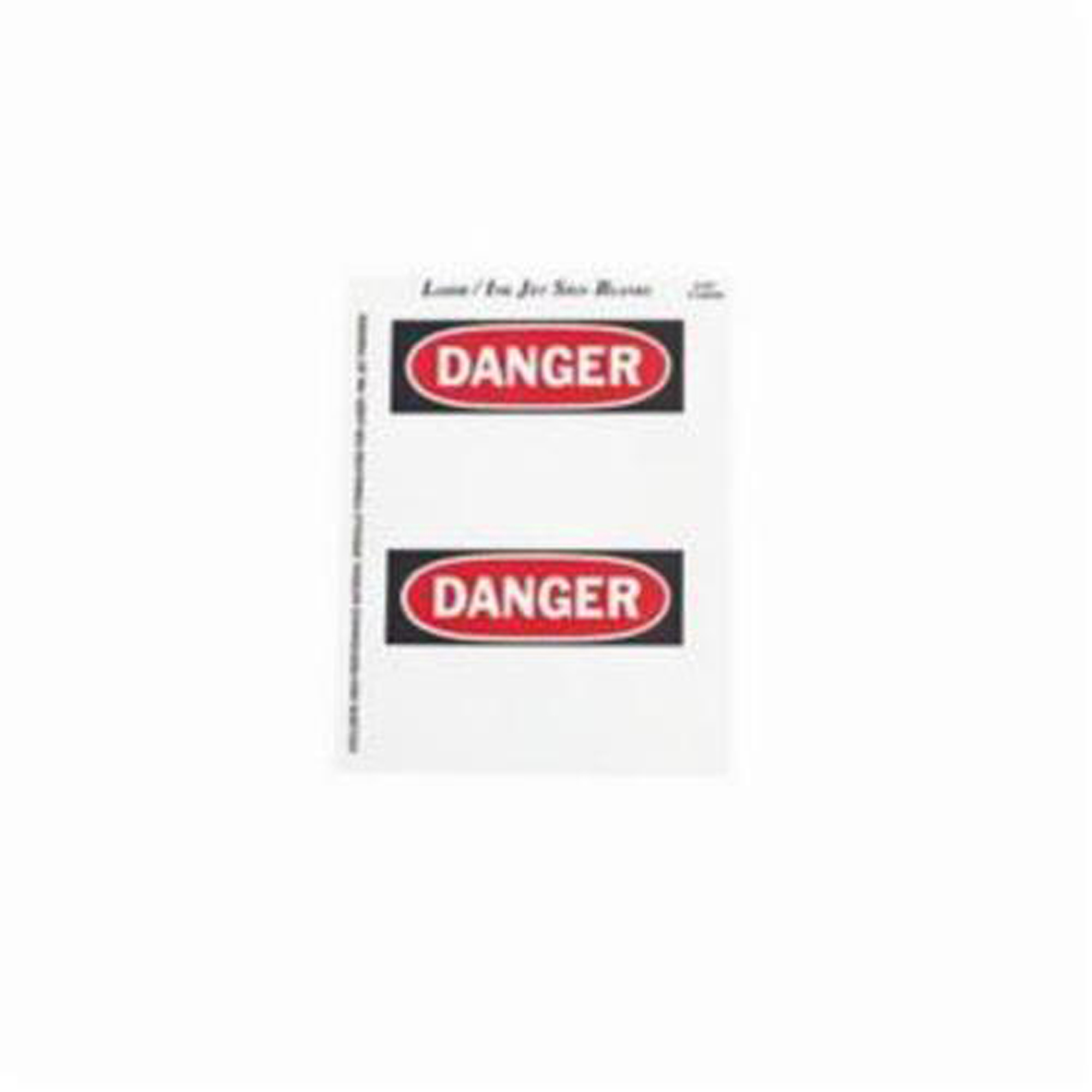 picture relating to Printable Wire Labels identified as Laser Printable Labels