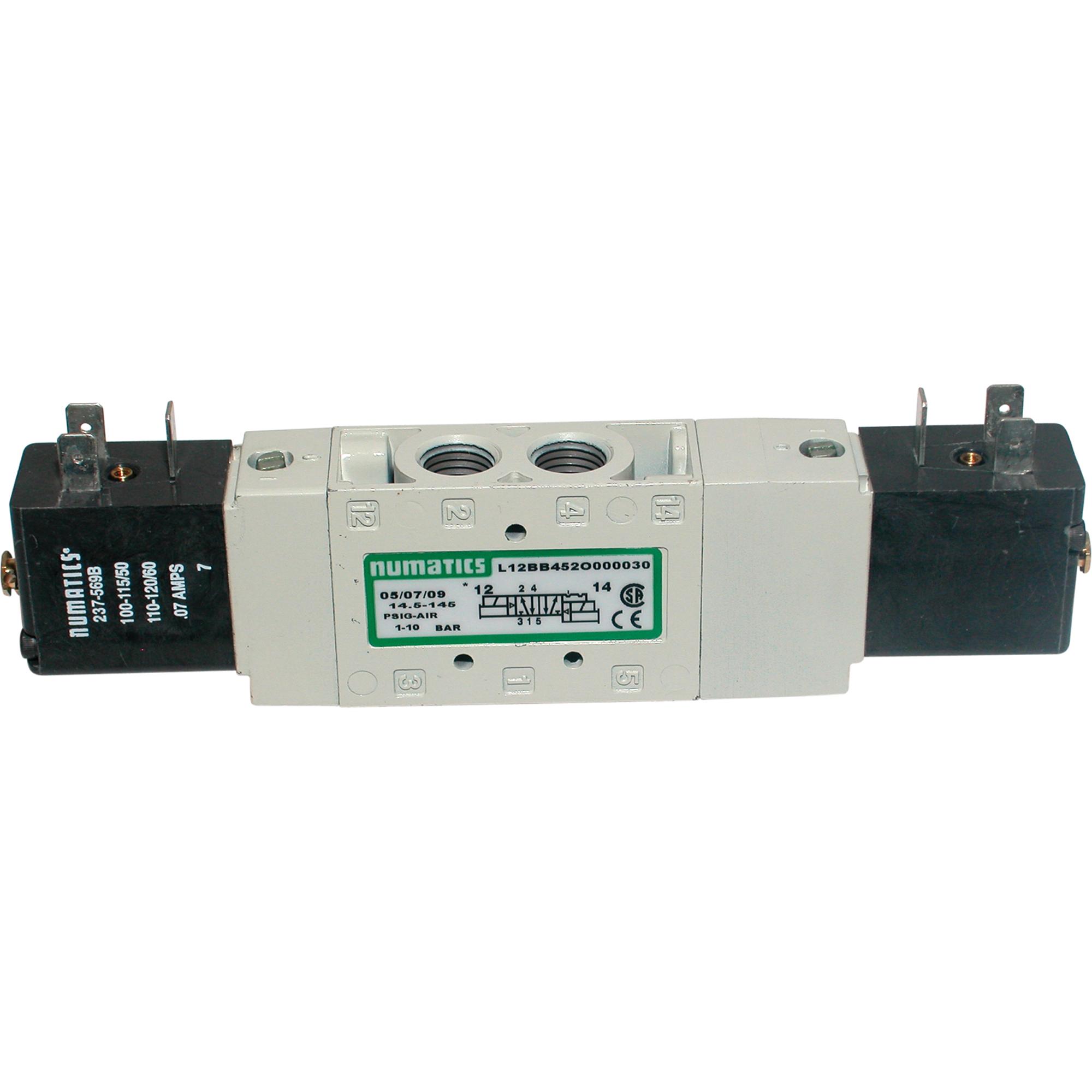 NEW IN BOX ASCO L12BB452B000061 L12BB452B000061