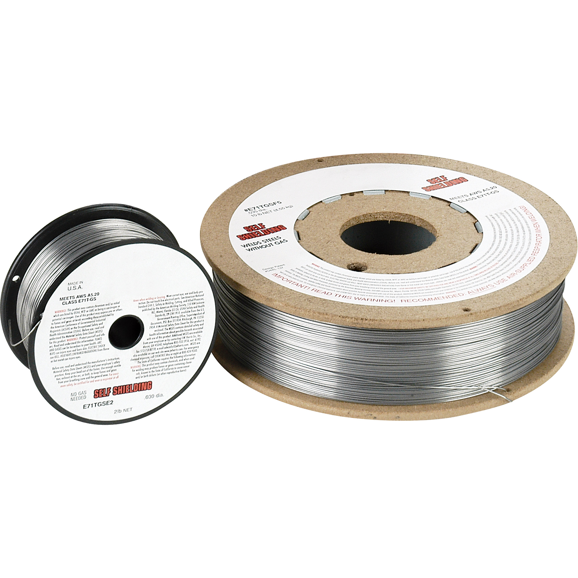 Flux Core Welding Wire >> Self Shielding Mild Steel Flux Cored Welding Wire