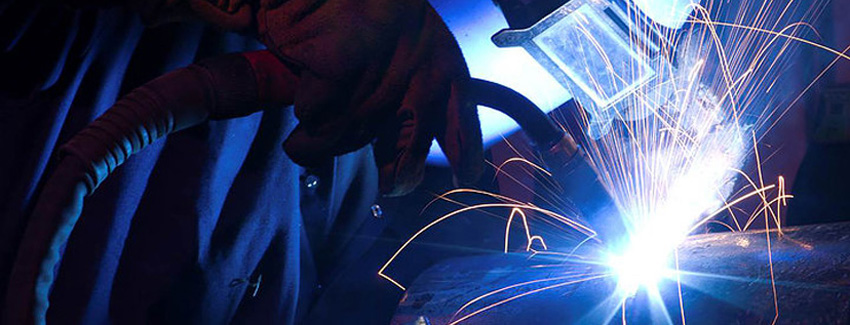 Welding NIS Northern Industrial Sales