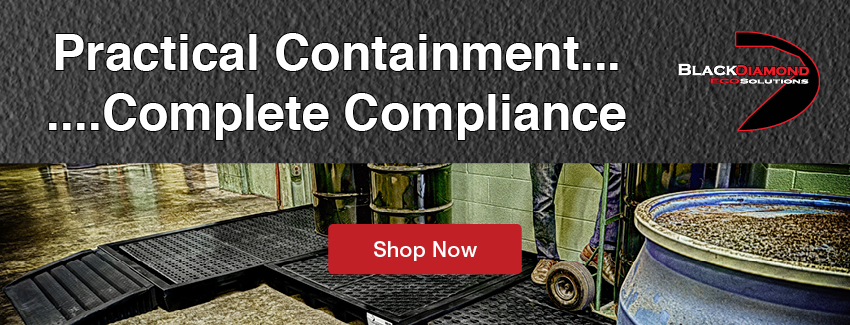 Practical Containment Complete Compliance