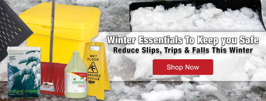 Winter Essentials To Keep you Safe